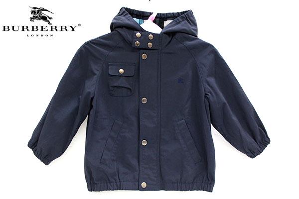 【送料無料】 【中古】 BURBERRY / 【サイズ:90】 【キッズ】 バーバリー 【キッズ・ニット・セーター】