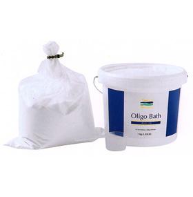 タラソ ド ブルターニュ オリゴバス[1kg]【乾燥肌のための 入浴剤】送料無料
