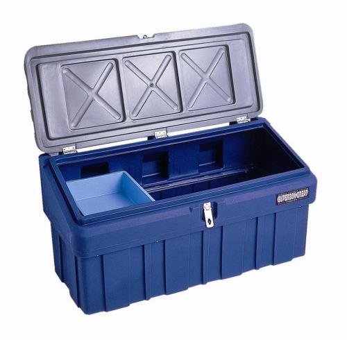リングスター 車載工具箱 SG-1300 スーパーボックスグレート(中皿付) メール便非対応、代引き不可