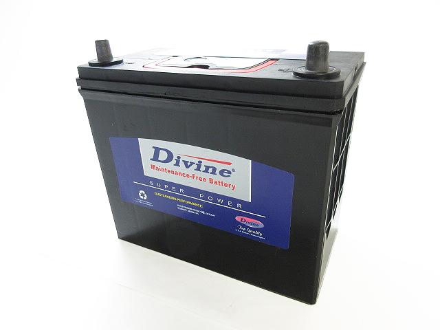 安心の2年又は4万km補償 バッテリー DIVINE 55B24R MFカルシウムバッテリー トヨタ:ブレビス プレミオ 40B24R 50B24R他互換 36B24R 42B24R 32B24R スーパーセール期間限定 予約販売 46B24R