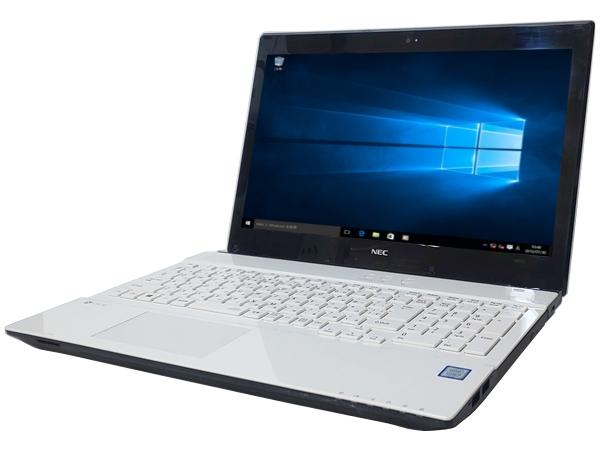 人気ブランドを ノートパソコン【Windows10 NS】[新品SSD] [Z19330552]NEC 7200U LAVIE Direct Professional NS (Core i5 7200U 2.5GHz 8GB 256GB Blu-ray Windows10 Professional 64bit)【パソコン】【アウトレット】, 防災用品災害対策 ピースアップ:01736894 --- delipanzapatoca.com
