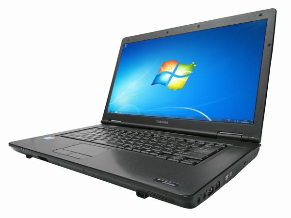 中古パソコン 【Windows7】[T42Aw][わけあり品] 東芝 dynabook Satellite L41 / L42(Core i3 2.26GHz 2GB 160GB DVD-ROM Windows7 Pro)【中古ノートパソコン】【中古】【アウトレット】