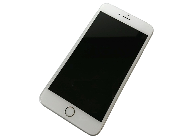 【中古】【iPhone 6s Plus】【SIMフリー】 中古 Apple iPhone 6s Plus 64GB シルバー SIMフリー [iPhone6splus-17319944]
