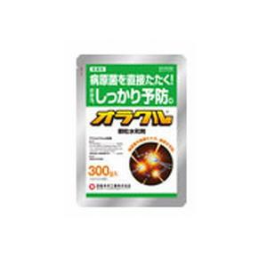 農薬 殺菌剤 オラクル顆粒水和剤 300g