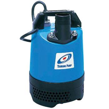 ツルミ 水中ポンプ LB-480 60Hz 50mm(2インチ)