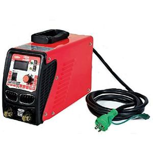 日動 100V専用 100A デジタル表示タイプ 溶接機 BM1-100DA