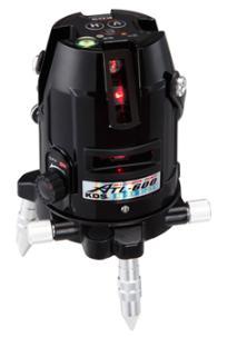 ムラテックKDS 高輝度 レーザー墨出し器 ATL-600 本体