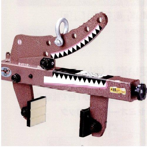 コンクリート製品吊上げ工具 マルチバイスワニ 1000 2台入 サンキョウ・トレーディング