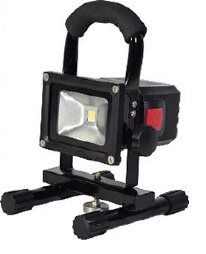 【超安い】 日動工業 充電式LED BAT-RE10SMG チャージライトミニ10W 日動工業 バッテリー着脱式 充電式LED マグネット付 BAT-RE10SMG, シモムラ:47430ba9 --- construart30.dominiotemporario.com