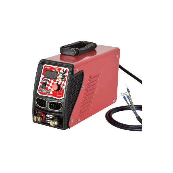 日動 インバーター直流溶接機 BM2-140DA 単相200V業務専用