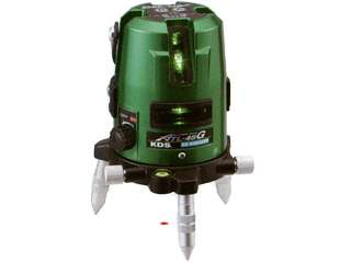 ムラテックKDS 高輝度グリーンレーザー ATL-45G 本体のみ
