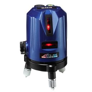 ムラテックKDS レーザー墨出し器 ATL-100 本体のみ 1年間完全保証付き!