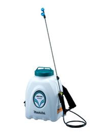 信頼 マキタ 充電式噴霧器 MUS104DSH 18V 本体+バッテリ1個+充電器のセット:e-tool-ガーデニング・農業