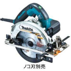 マキタ 100V HS6303SP 165mm電子マルノコ チップソー別売 青 ブラシレスモーター