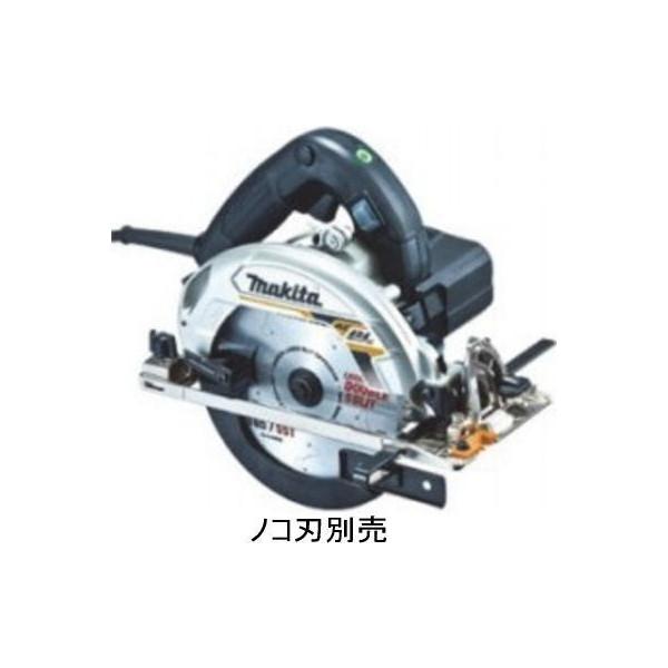 マキタ 100V HS6303SPB 165mm電子マルノコ チップソー別売 黒 ブラシレスモーター
