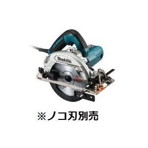 マキタ 100V 165mm 電気マルノコ HS6300SP 本体のみ 青