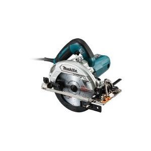 マキタ 100V 165mm 電気マルノコ HS6301 チップソー付 青