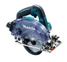 マキタ 14.4V 充電式防じんマルノコ KS510DZ 125mm 本体のみ チップソー別売