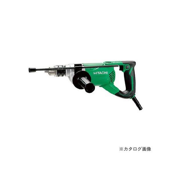 日立工機 電気ドリル 木工用 木工36mm 鉄工13mm AC100V 860W ブレーキ付 DW30B