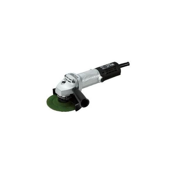 日立工機 電気ディスクグラインダー 砥石外径125mm AC100V 720W 細径 G13SH5
