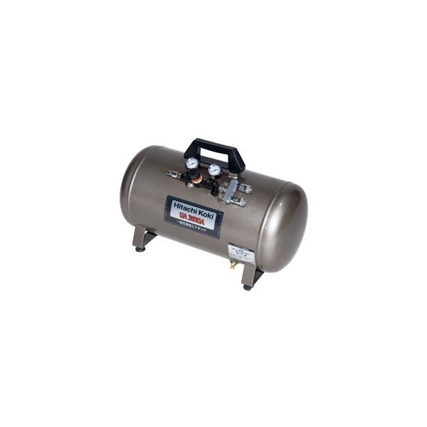 日立工機 エアタンク 補助タンク 一般圧専用 38L UA3810A