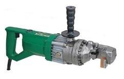 送料無料(沖縄、離島除く)日立工機 鉄筋カッター 軟鋼材4~16mm AC100V CF16