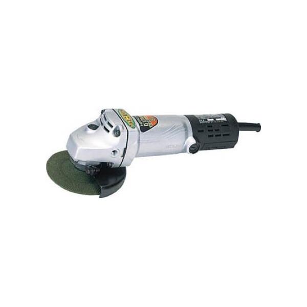 日立工機 電気ディスクグラインダー 砥石径100mm×厚さ3mm×穴径15mm AC100V 低速高トルク G10ML