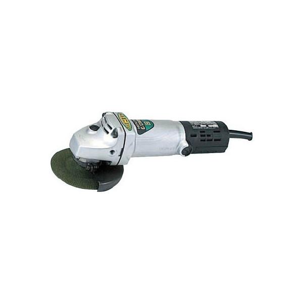 日立工機 電気ディスクグラインダー 砥石径100mm×厚さ3mm×穴径15mm AC100V G10MHハイコーキハイコーキハイコーキハイコーキハイコーキハイコーキハイコーキハイコーキハイコーキハイコーキハイコーキハイコーキ