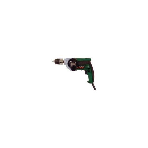 日立工機 変速ドリル AC100V 710W 鉄工13mm 木工32mm D13VF