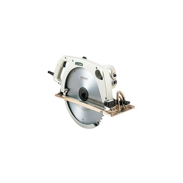 日立工機 丸のこ ブレーキ付 刃径335mm アルミ製ベース AC100V 1140W チップソー付 C13MA
