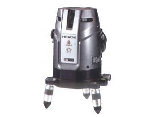 送料無料(沖縄、離島除く) 日立工機 レーザー墨出し器 UG25MBY2(J) 受光器付