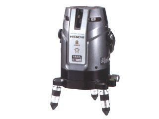 送料無料(沖縄、離島除く) 日立工機 レーザー墨出し器 UG25MBCY2(J) 受光器付