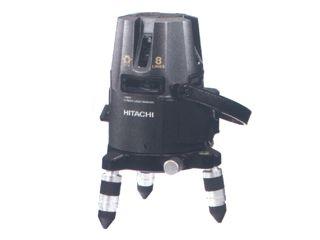 送料無料(沖縄、離島除く) 日立工機 レーザー墨出し器 UG25MB3(J) 受光器付