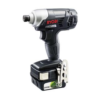 リョービ 充電式インパクトドライバ BID-1416 14.4V