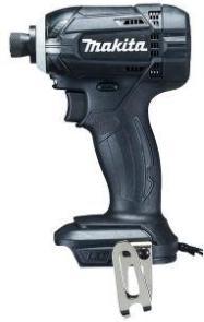 マキタ 充電式インパクトドライバ 14.4V TD138DZB 黒 本体のみ
