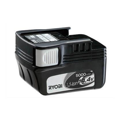 リョービ 14.4V リチウムイオンバッテリー B-1450L 5.0Ah 電池 バッテリ