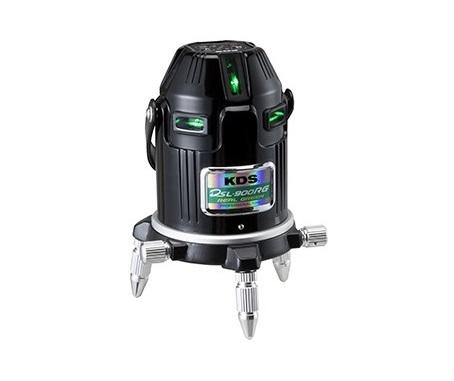 ムラテックKDS 電子整準方式リアルグリーンレーザー DSL-900RG 本体のみ