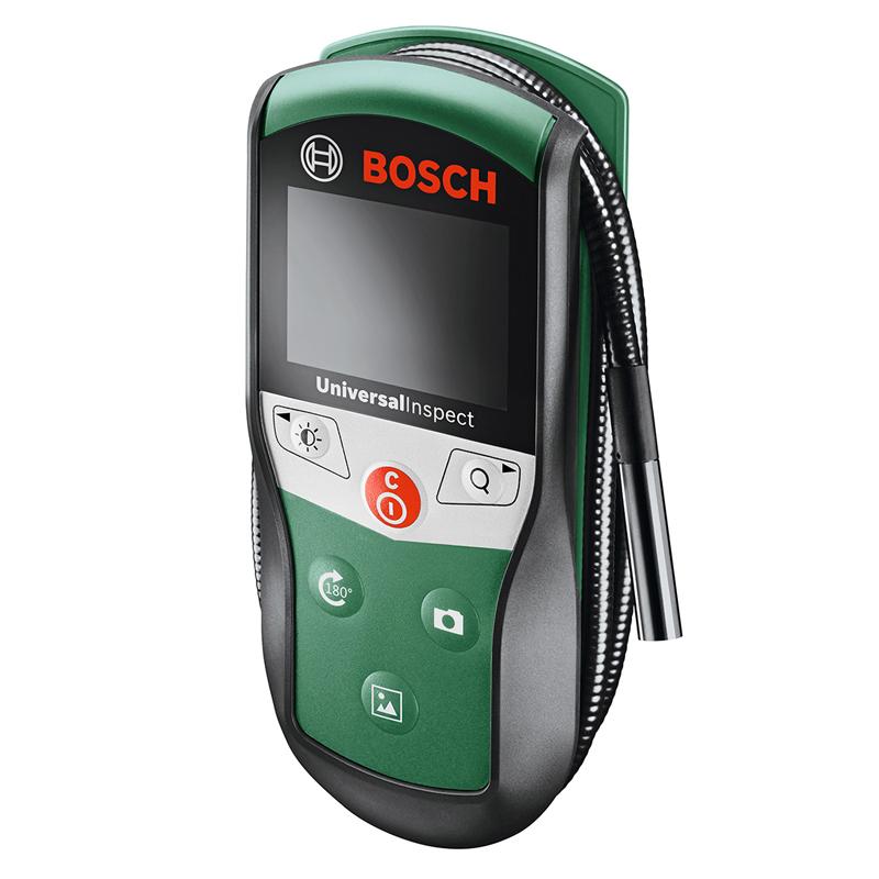 送料無料(沖縄、離島除く)ボッシュ(BOSCH) 検査用カメラ インスペクションカメラ INS1 INS 1型