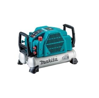 マキタ(makita) エアコンプレッサ 一般圧/高圧 AC462XL 11L 青