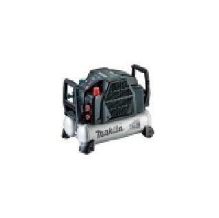 マキタ(makita) エアコンプレッサ 一般圧/高圧 AC462XLB 11L 黒