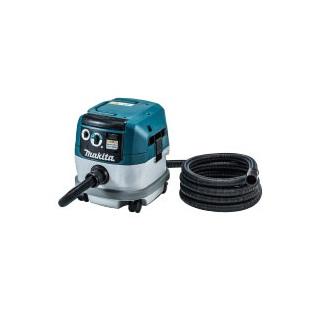 マキタ(makita) 集塵機 VC0830 粉じん専用 連動コンセント付 8L 集じん機 掃除機