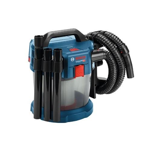 ボッシュ(BOSCH) 18V コードレスマルチクリーナー GAS18V-10LH 本体のみ GAS 18V-10LH 乾湿両用