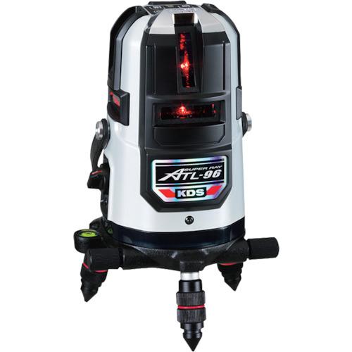 ムラテックKDS オートラインレーザー ATL-96 本体のみ (受光器、三脚別売) 1年間完全保証付