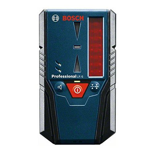 ボッシュ(BOSCH) 受光器 LR6 墨出し器用 GLL5-50 GLL-40ELR用 キャリングバッグ付