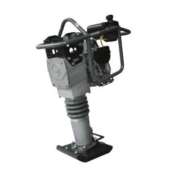 ワッカーノイソン(WACKER NEUSON) バイブレーションランマー MS54 路盤転圧 フロート式キャブレター 新ダイワ