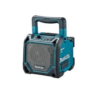 マキタ(makita) 充電式スピーカ MR202 本体のみ Bluetooth対応 UBS3.0 2.0 MP3対応