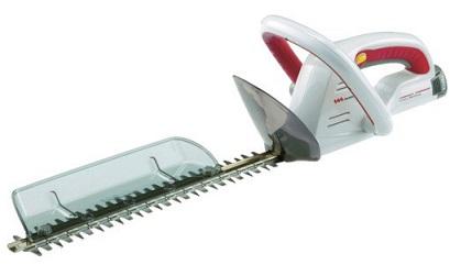 ムサシ 充電式ヘッジトリマー LIH-1350 350mm