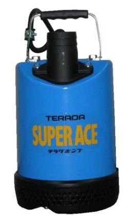 寺田(テラダ) スーパーエース水中ポンプ S-500N 60HZ 50mm 2インチ