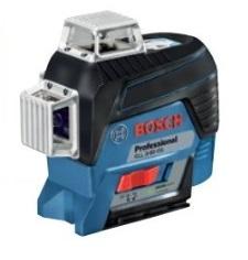 ボッシュ(BOSCH) レーザー墨出し器 GLL3-80CG グリーンレーザー 波長500〜540mm IP54