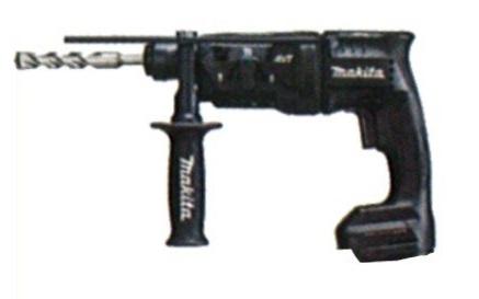 マキタ(makita) 充電式ハンマドリル HR181DZKB 黒 18mm 14.4V 本体・ケース付(バッテリ・充電器別売)集じんシステム別売